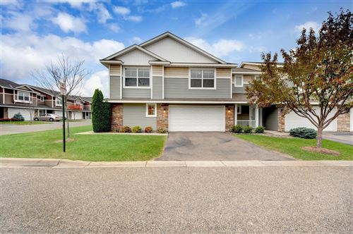 Photo of 15666 60th Avenue N, Plymouth, MN 55446 (MLS # 6116961)