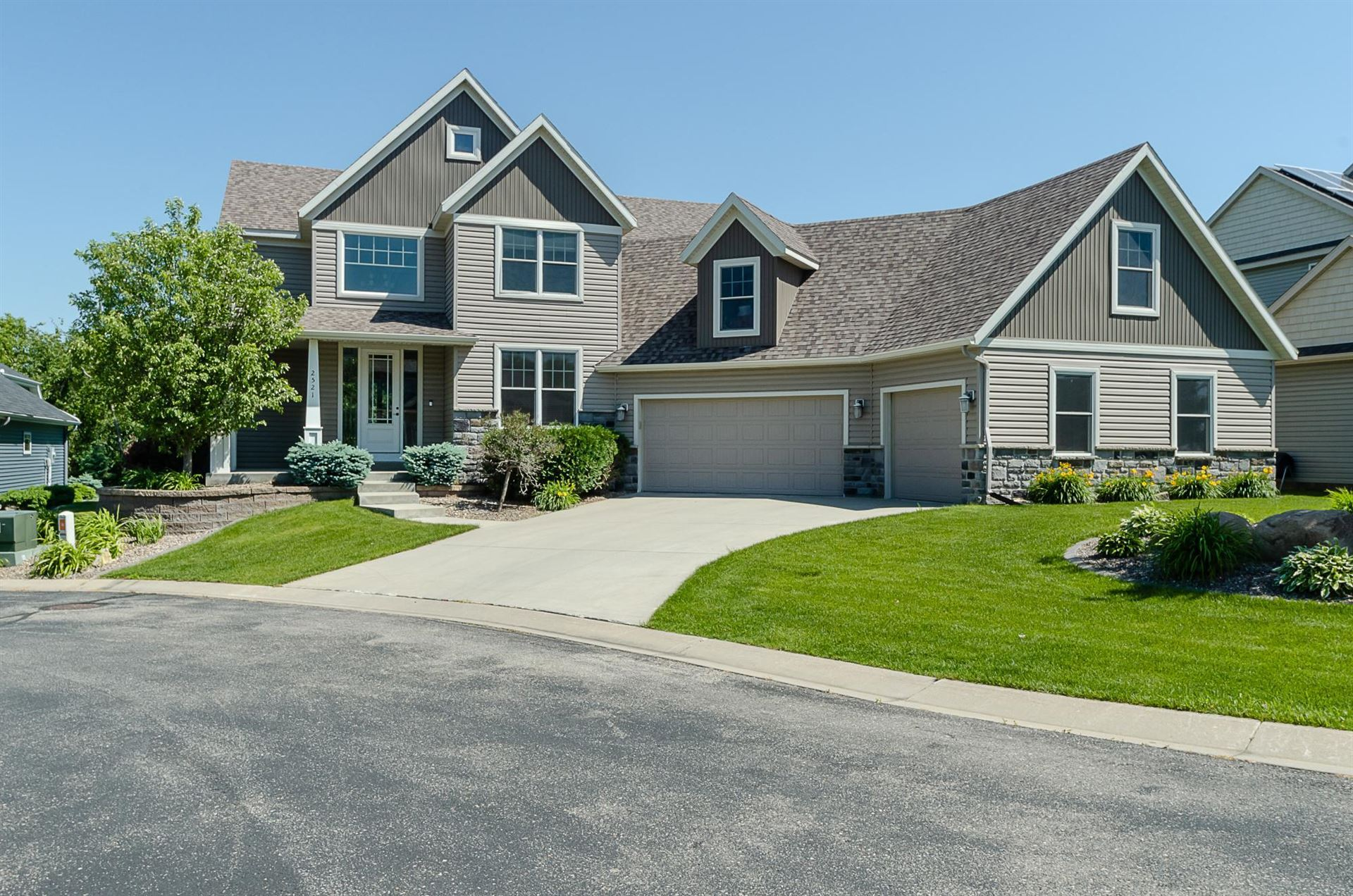2521 Overland Point Circle NW, Rochester, MN 55901 - MLS#: 5562961
