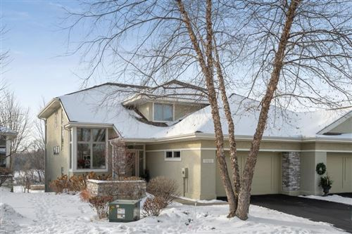 Photo of 1355 Waterford Drive, Golden Valley, MN 55422 (MLS # 5271962)