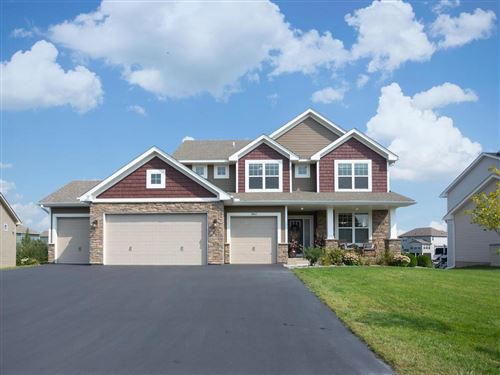 Photo of 9482 69th Street S, Cottage Grove, MN 55016 (MLS # 5647962)