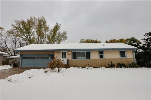 Photo of 1070 Edgewater Avenue, Shoreview, MN 55126 (MLS # 5671962)