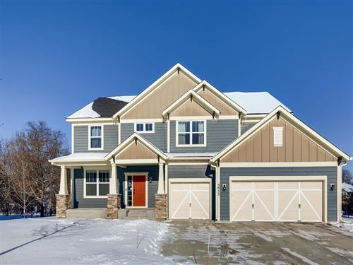 Photo of 5953 Woodcrest Way, Shoreview, MN 55126 (MLS # 5335963)