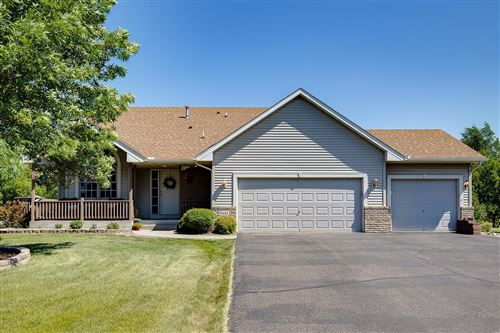 Photo of 5632 407th Court, North Branch, MN 55056 (MLS # 5580963)