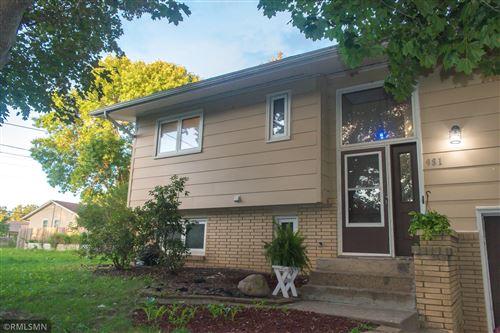 Photo of 981 Gershwin Avenue N, Oakdale, MN 55128 (MLS # 6100963)