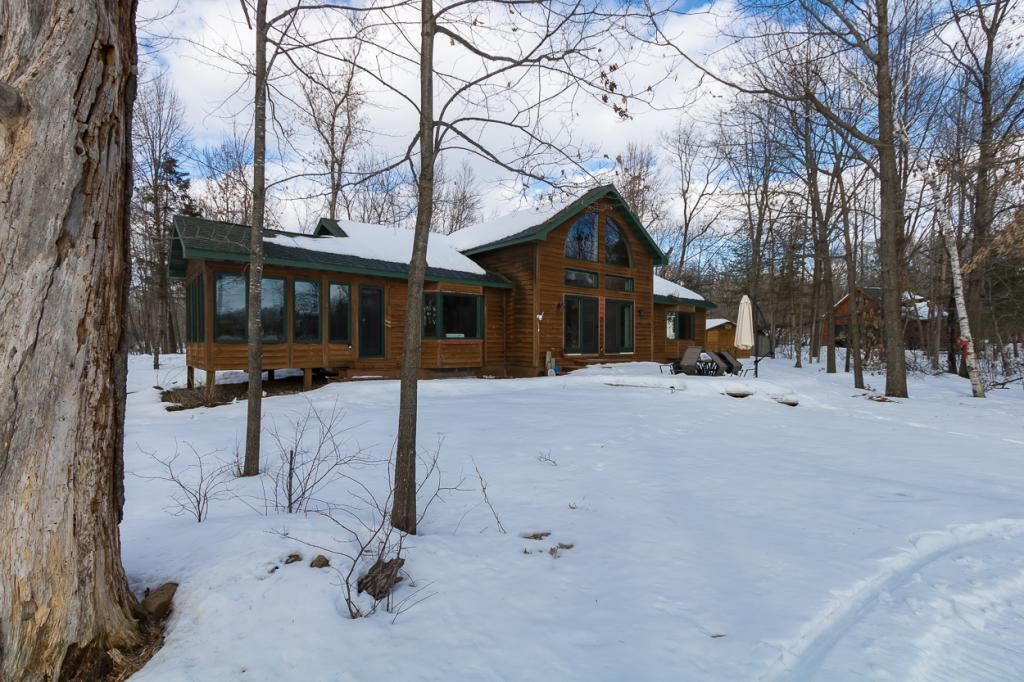 2273 Woodland Shores, Georgetown Township, WI 54853 - #: 5497963