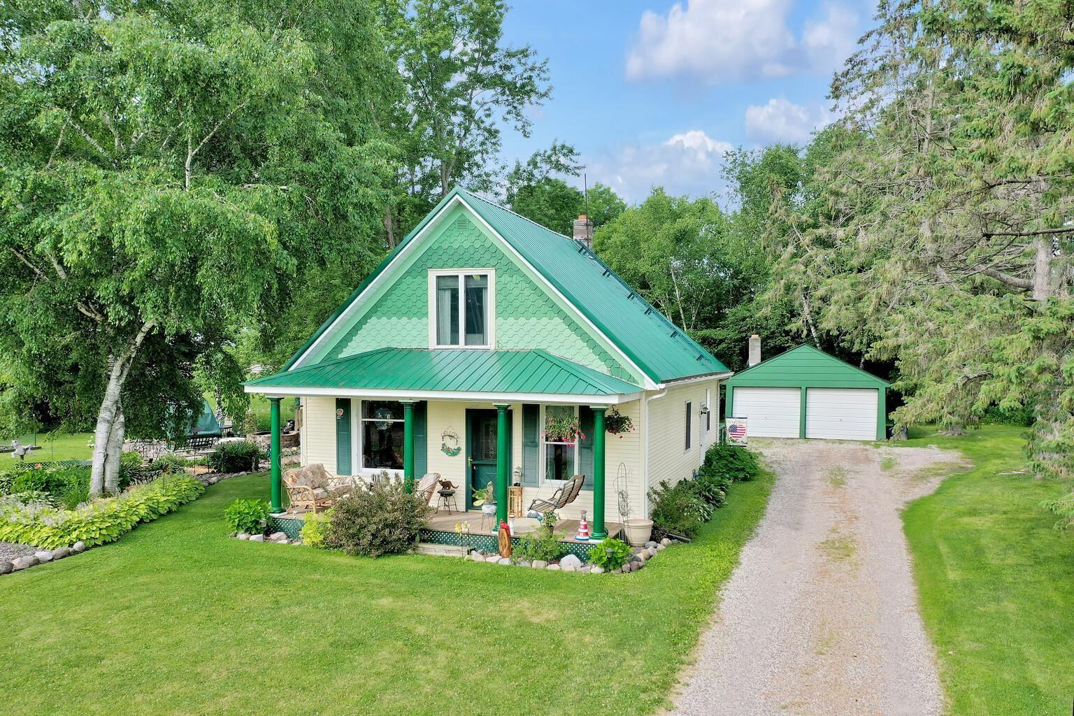 16841 Bloom Lake Road, Shafer, MN 55074 - MLS#: 5621963