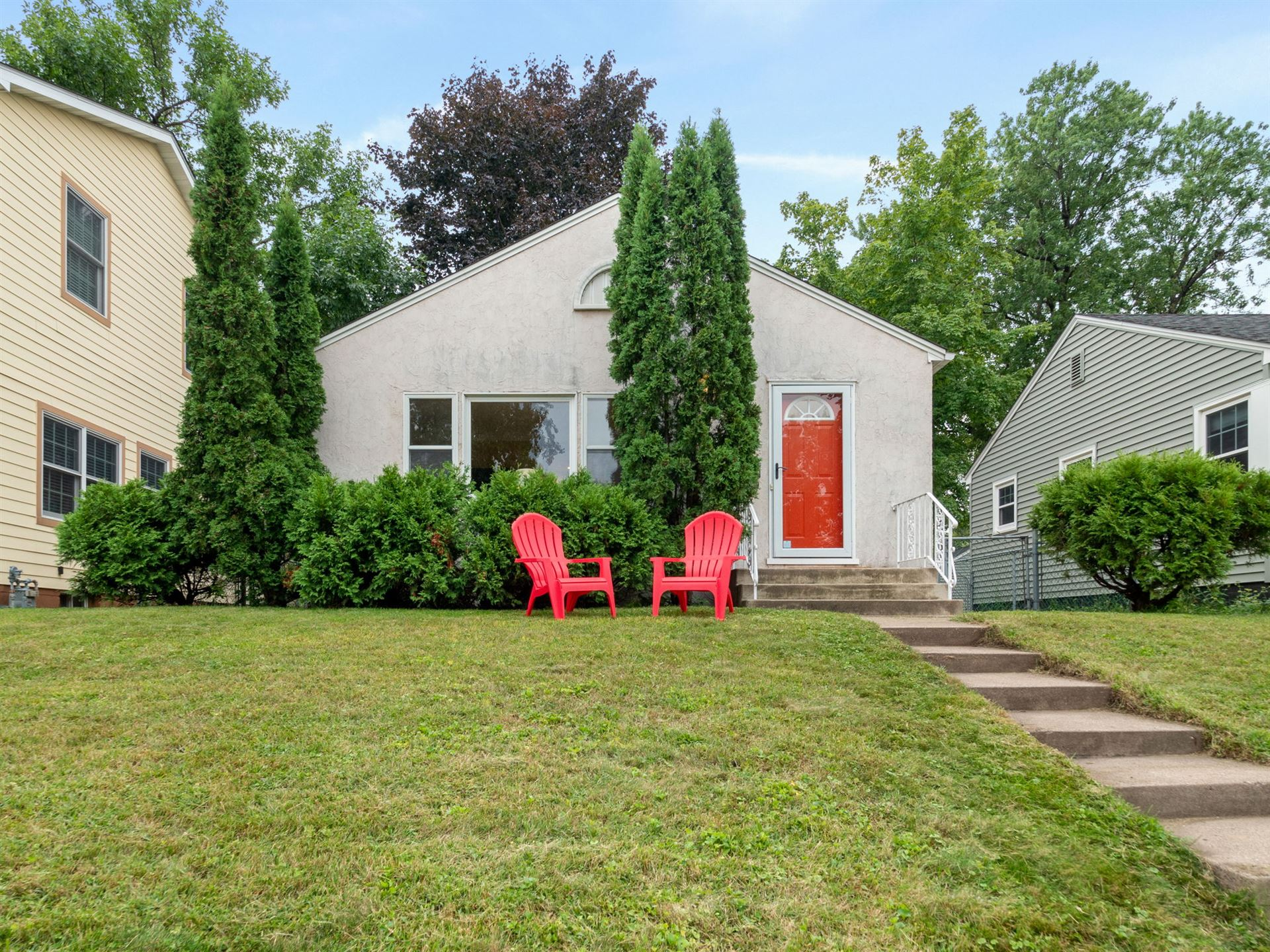 1922 Sheridan Avenue, Saint Paul, MN 55116 - MLS#: 5654963