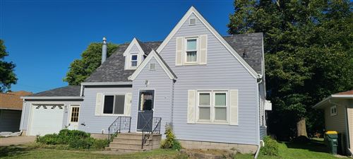 Photo of 505 Vernon Avenue, Morgan, MN 56266 (MLS # 5326964)