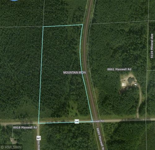 Photo of TBD Maxwell Rd, Mountain Iron, MN 55768 (MLS # 5635964)