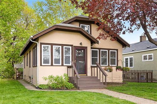 Photo of 3821 29th Avenue S, Minneapolis, MN 55406 (MLS # 5737965)