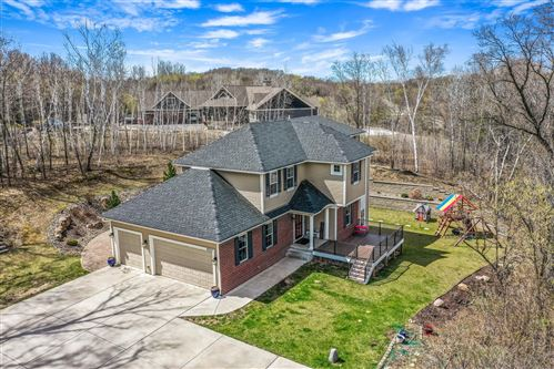 Photo of 9757 Barton Trail, Inver Grove Heights, MN 55077 (MLS # 5739965)