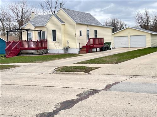 Photo of 1628 East Avenue, Worthington, MN 56187 (MLS # 5740965)