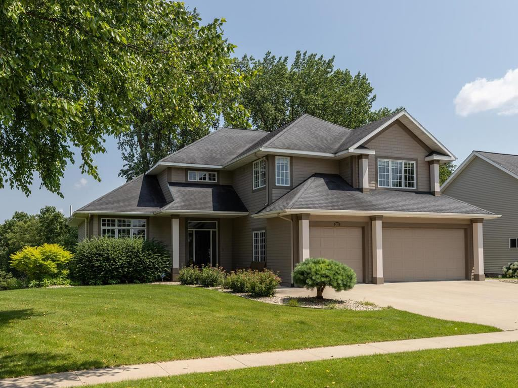 2833 Stonegate Court SW, Rochester, MN 55902 - #: 5266965