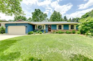 Photo of 2468 Brenner Avenue E, Maplewood, MN 55109 (MLS # 5247966)