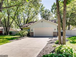 Photo of 2150 129th Avenue NW, Coon Rapids, MN 55448 (MLS # 5273966)