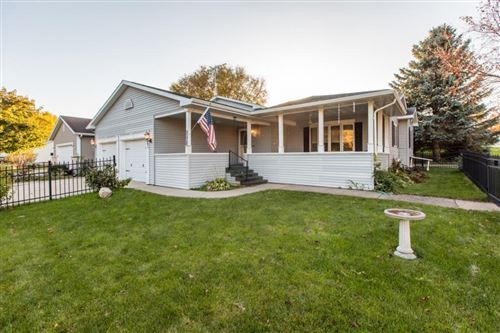 Photo of 531 43rd Avenue NW, Rochester, MN 55901 (MLS # 5322966)