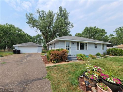Photo of 765 108th Lane NW, Coon Rapids, MN 55448 (MLS # 6068966)