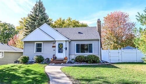 Photo of 7600 Dupont Avenue S, Richfield, MN 55423 (MLS # 6116966)