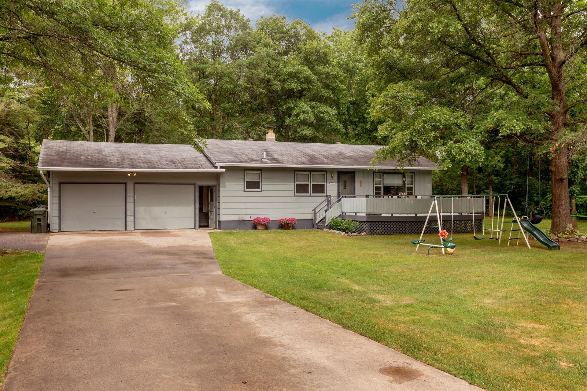 Photo of 2287 28th Avenue SW, Pine River, MN 56474 (MLS # 5619966)