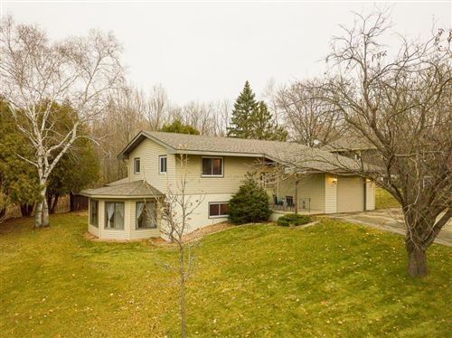 Photo of 613 2nd Avenue NE, Glenwood, MN 56334 (MLS # 5333968)