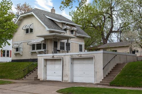 Photo of 2809 Fillmore Street NE, Minneapolis, MN 55418 (MLS # 5551968)
