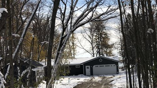 Photo of 766 E Sandy Beach Drive NE, Miltona, MN 56354 (MLS # 5678968)