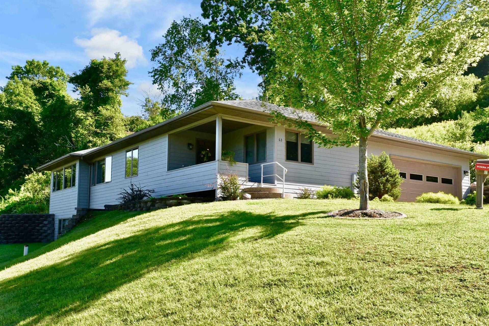 63 Penny Lane, Winona, MN 55987 - MLS#: 5649968