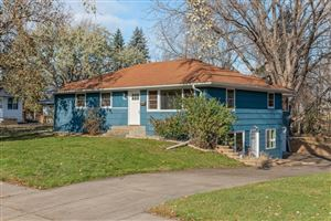 Photo of 3816 France Place, Brooklyn Center, MN 55429 (MLS # 5330969)