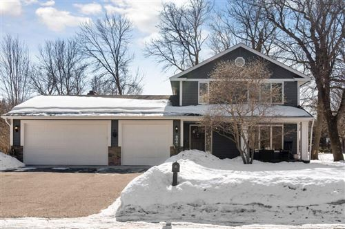 Photo of 8040 172nd Street W, Lakeville, MN 55044 (MLS # 5491970)