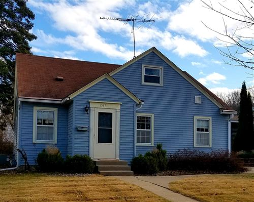Photo of 1537 Roosevelt Avenue, Red Wing, MN 55066 (MLS # 5685970)