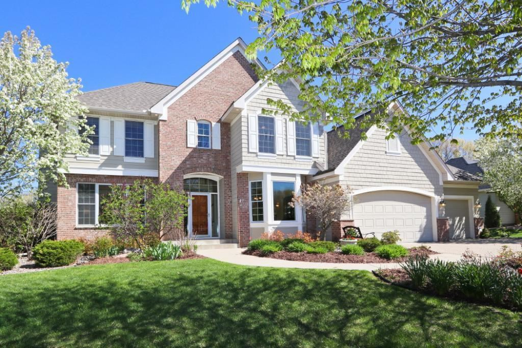 11535 Ashley Court, Inver Grove Heights, MN 55077 - #: 5550970