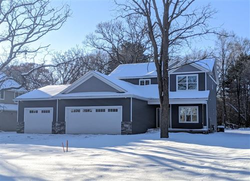 Photo of 7072 Pleasant View Drive, Mounds View, MN 55112 (MLS # 5292971)