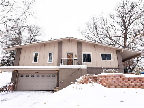 Photo of 3441 Xylon Avenue N, New Hope, MN 55427 (MLS # 5347971)