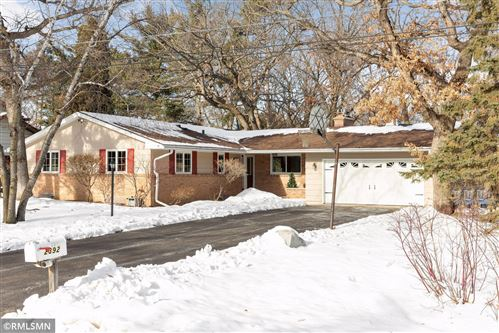 Photo of 2392 17th Street NW, New Brighton, MN 55112 (MLS # 5702972)