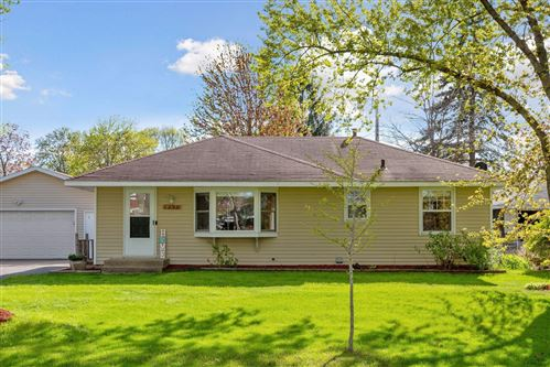 Photo of 8298 Grenadier Avenue S, Cottage Grove, MN 55016 (MLS # 5750972)