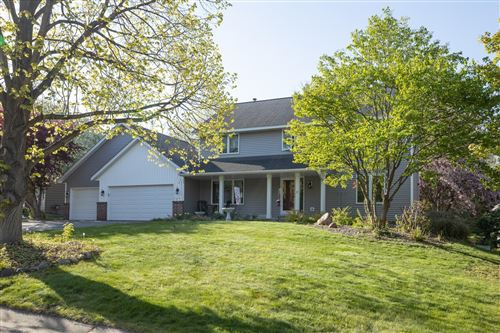 Photo of 4864 138th Street W, Apple Valley, MN 55124 (MLS # 5754972)