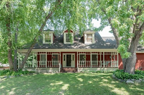 Photo of 9725 208th Street W, Lakeville, MN 55044 (MLS # 6071972)