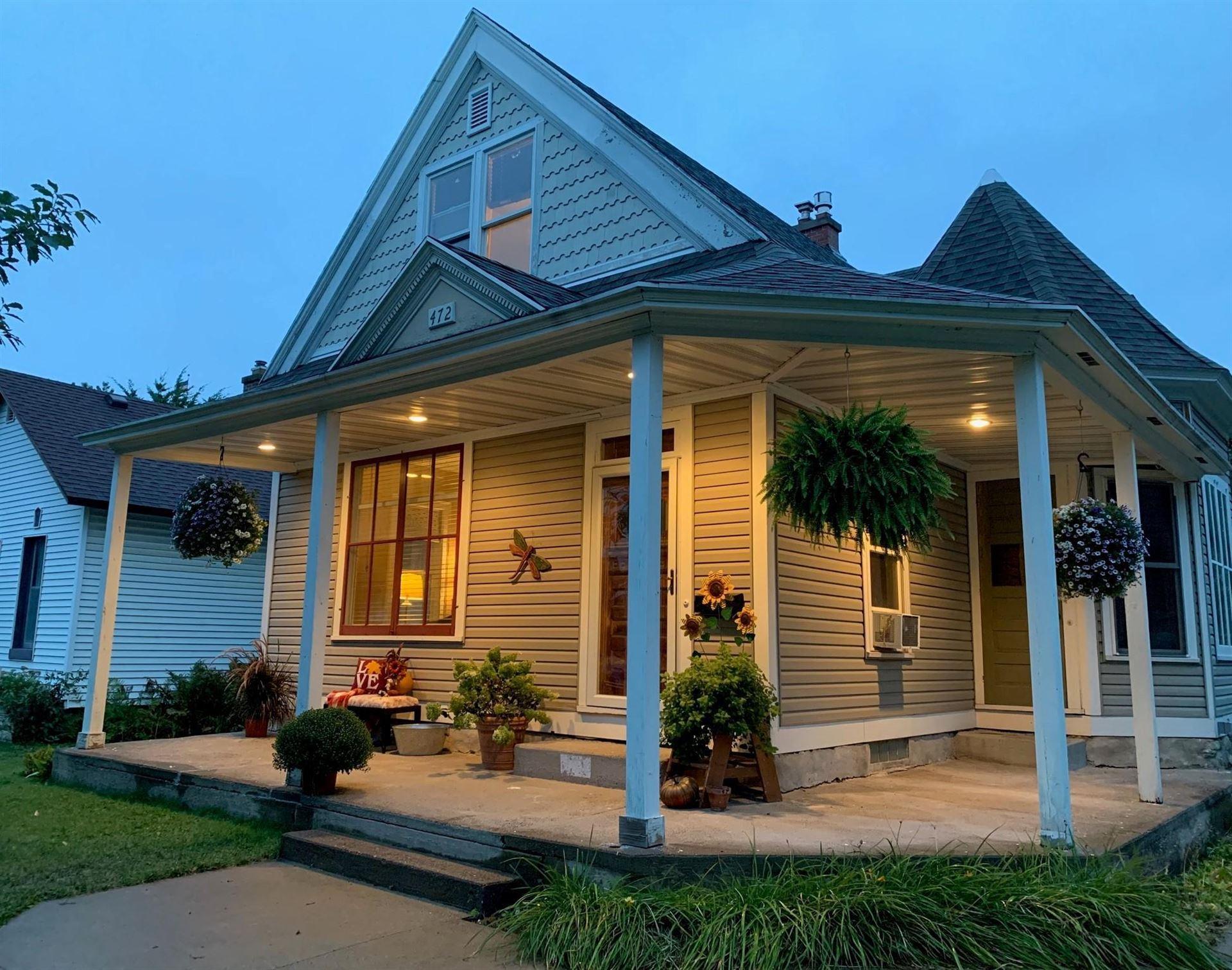 472 E 5th Street, Winona, MN 55987 - MLS#: 5656972