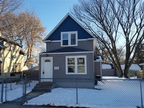 Photo of 3110 Upton Avenue N, Minneapolis, MN 55411 (MLS # 5333973)