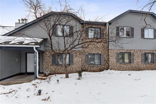 Photo of 12161 Grouse Street NW #301, Coon Rapids, MN 55448 (MLS # 5485973)