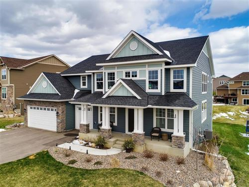 Photo of 19272 Huxley Avenue, Lakeville, MN 55044 (MLS # 5552973)