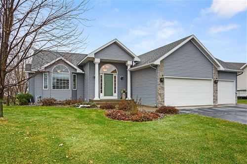 Photo of 8151 Natures Edge Road, Clear Lake, MN 55319 (MLS # 5700973)
