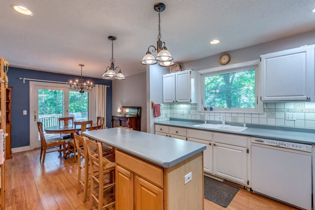 Photo for 15665 Woodgate Road S, Minnetonka, MN 55345 (MLS # 5330973)
