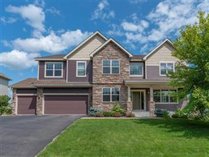 Photo of 21266 Inspiration Path, Lakeville, MN 55044 (MLS # 5274974)