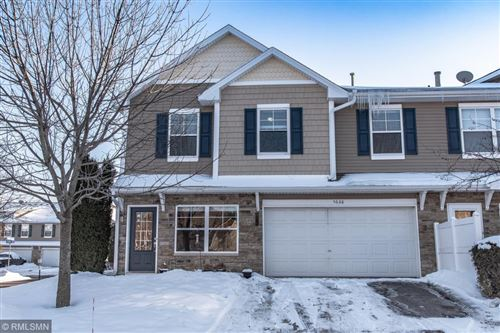Photo of 5668 154th Cove NW, Ramsey, MN 55303 (MLS # 5487974)