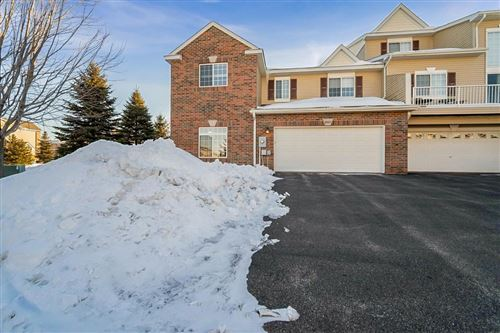 Photo of 18416 Lafayette Way #428H, Lakeville, MN 55044 (MLS # 5482975)