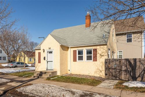 Photo of 165 Arlington Avenue W, Saint Paul, MN 55117 (MLS # 5719975)