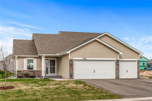 Photo of 10093 189th Avenue NW, Elk River, MN 55330 (MLS # 5740975)