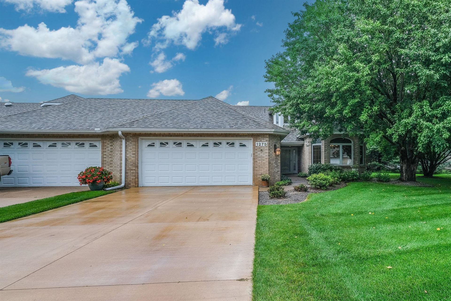 1275 Silverthorn Drive, Shoreview, MN 55126 - MLS#: 5637975