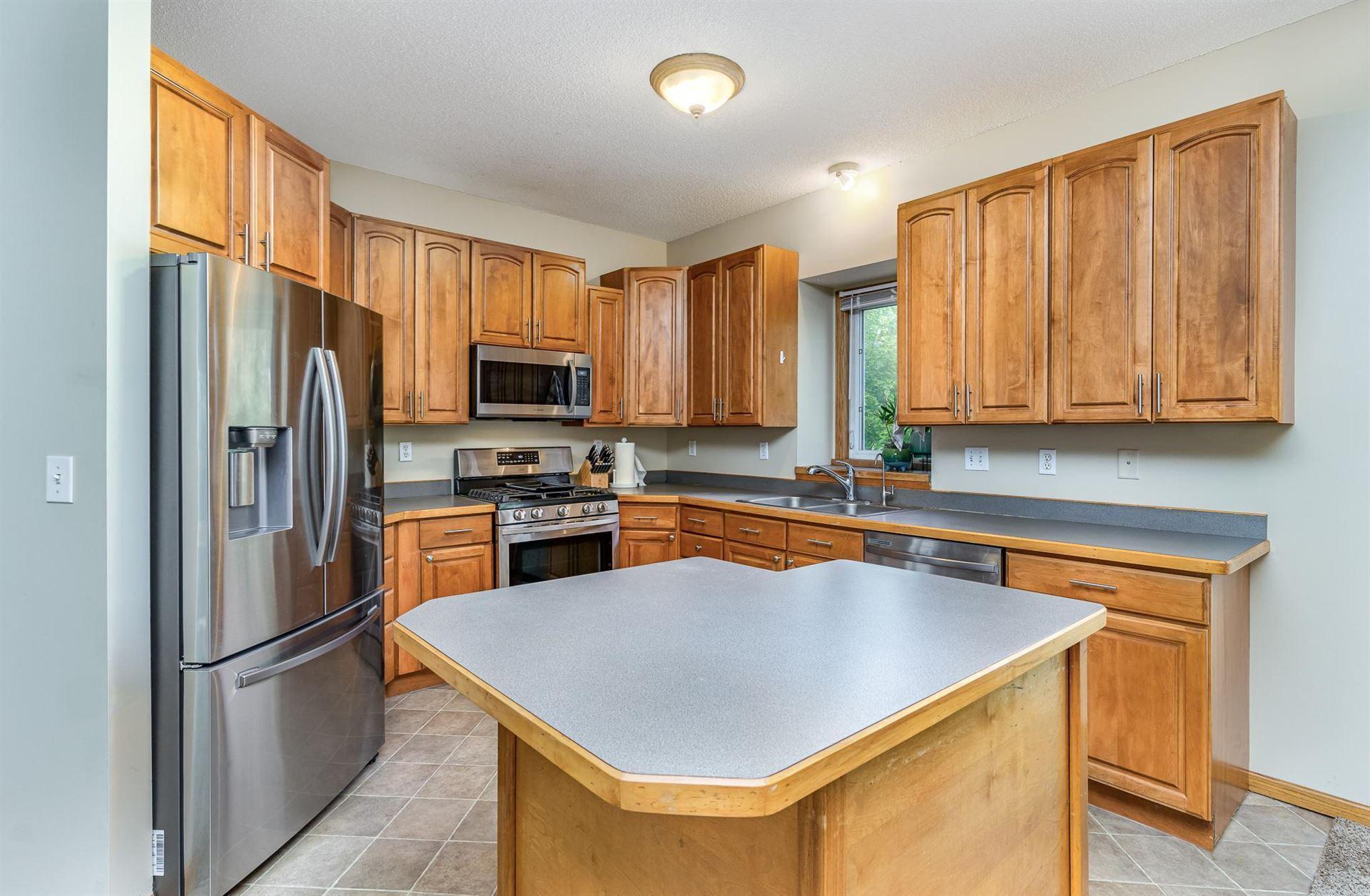 Photo of 1320 Mcandrews Road E #24, Burnsville, MN 55337 (MLS # 6100975)